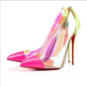 Authentic Christian Louboutin